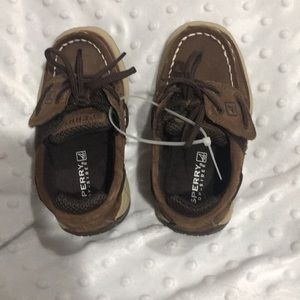 Boys Lanyard Sperry Sliders